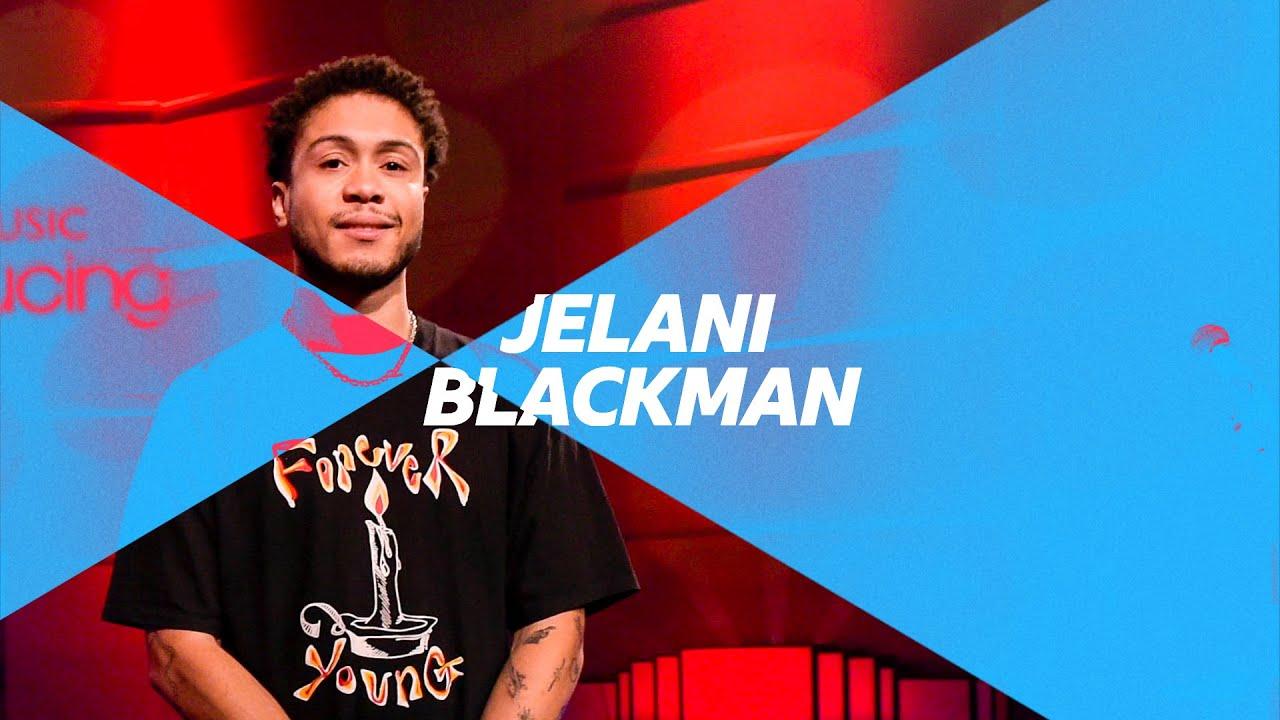 Jelani Blackman - Foolish (Eurosonic Festival 2021)