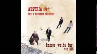 Austria 4+ Immer weida furt von STS