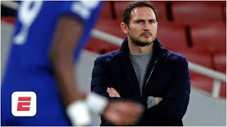 Frank Lampard is back on the chopping block as we speak at Chelsea - Craig Burley | ESPN FC