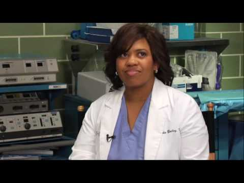 Interview with Dr Bailey