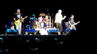 Guided By Voices - Doughnut For A Snowman (Live at DeLuna Fest 2012)