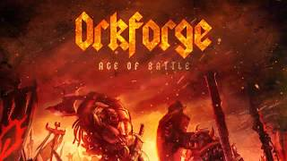 Orkforge - Kronn the Conqueror