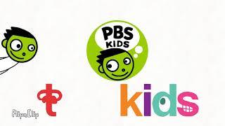 TVOKids Logo Blooper #10:Dash and t's Magic Trick