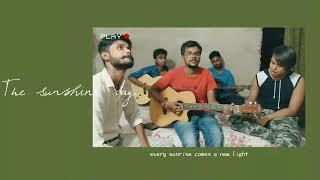 Kabira || Yeh jawaani hai deewani ||🎸 Guitar cover🎸 (Adda zone).