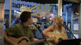 """""""Cheatin"""" by Trout and Parrot at The Wine Smith"""