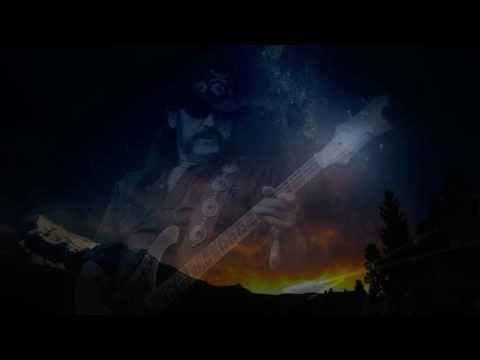 Lemmy Kilmister - Stand By Me