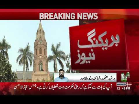 Quota for Baloch students in Punjab Institutes !!!