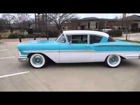 1958 Chevrolet Biscayne For Sale Youtube
