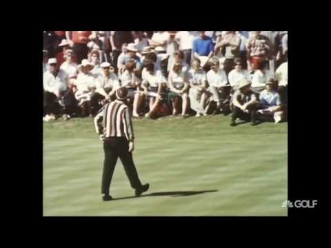 Arnold Palmer 1962 & 1964 Masters Highlights (Augusta National)