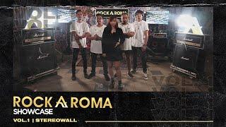 RockAroma Showcase #Vol.1   StereoWall