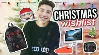 Le Père Noël va me détester.. - WISHLIST DE NOEL 2017🎅🏻