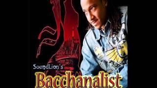 Bacchanalist - Kerwin Dubois - Soundlion Bacchanal Remix soca 2012