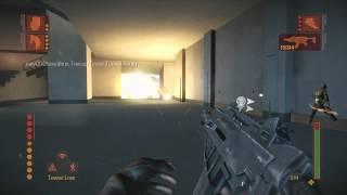 Shadowrun (Xbox 360) Multiplayer Gameplay