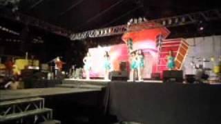 coreografia reinas del canton la joya de los sachas.wmv