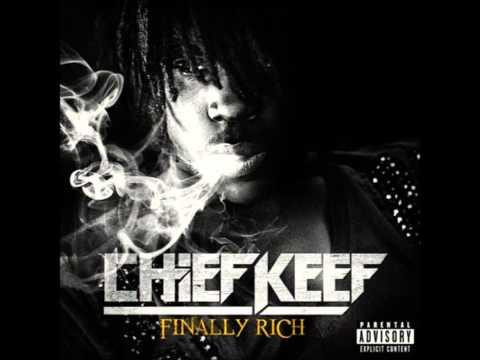 (Finally Rich) Chief Keef - Don't Make No Sense Ft. Master P
