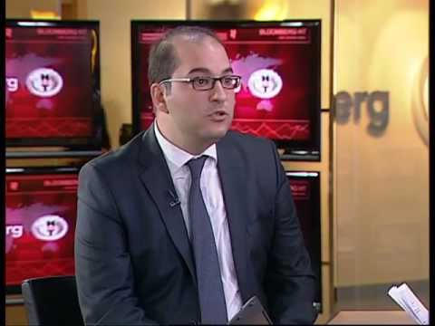 KOMPASS; Bloomberg channel with Orhan Caglayan