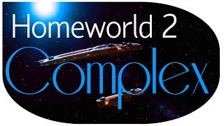 Nose for Trouble Ep 01 - Homeworld 2 Complex 9