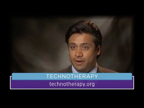 Introducing Technotherapy Clinician Training with Vikram Surya Chiruvolu