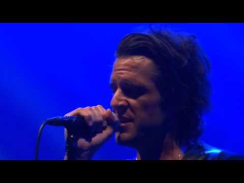 BRANDON FLOWERS Between Me and You - Shepherds Bush Empire 16.11.2015