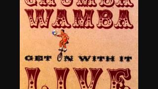Chumbawamba - On Ebay