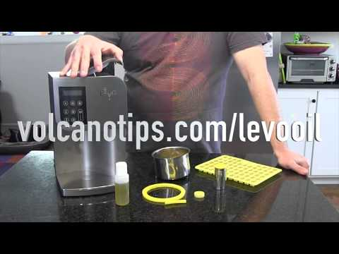 Levo Oil Infuser Review