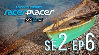 RACES TO PLACES SO2 EP6 Ft. Lyndon Poskitt (Boats