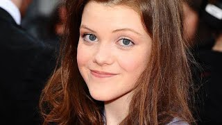 Georgie Henley - Scars to your beautiful