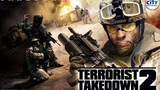 Terrorist Takedown 2 - / Gameplay PC / 720p HD