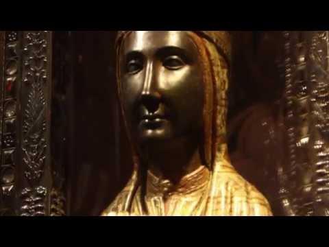 Montserrat - La Virgen de la Montaña