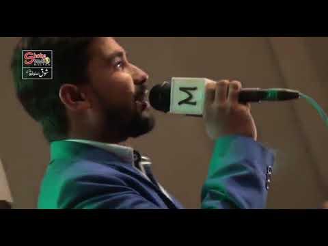 Mere Rashke Qamar Tu Ne Pehli Nazar. Mehdi Hassan (BZU) Multan.
