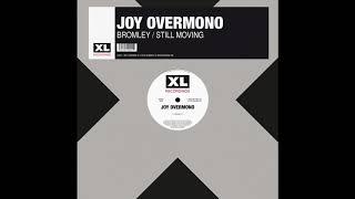 YouTube動画:Joy Orbison x Overmono - Bromley