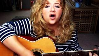 The End of Something New - Original Song - Danielle Sharp