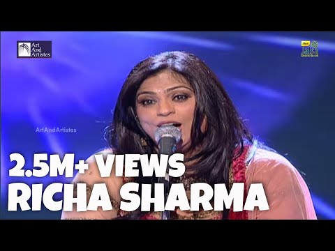 Sufi Songs | Ni Aaj Koi Jogi Aawe | Richa Sharma | Music Of India | Idea Jalsa | Art and Artistes