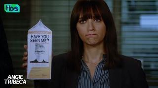 Angie Tribeca: Everywhere [PROMO] | Season 3 | TBS