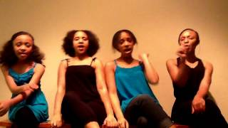 "Holly Girlz- ""We Need A Resolution"" By- Aaliyah"