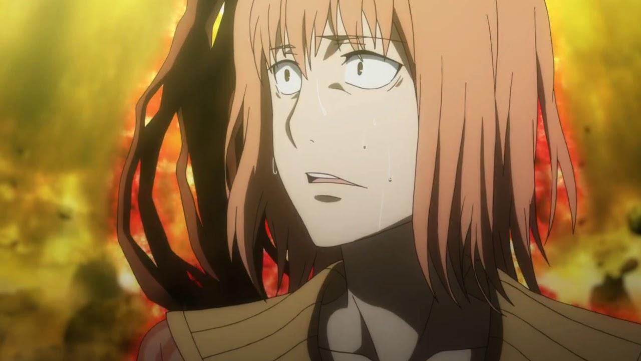 Index season 3: Touma true power?