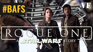 Rogue One : A Star Wars Story - Nouvelle bande-annonce VF - 2016