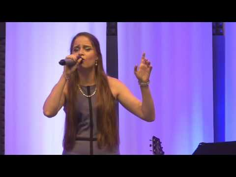 Vierka Berkyová Gospel Tour 2016 Poprad