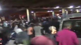 Эфиопы рвутся в Израиль: ничего личного, только бизнес!