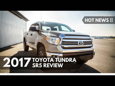Excellent 2018 Toyota Tundra TRD Sport First Look  Doovi