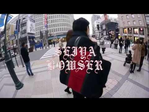 Seiya Bowser for Kushikatsu