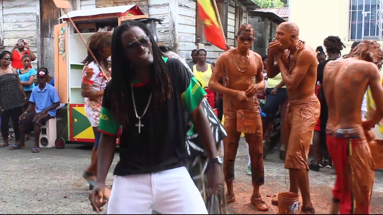 Lord Shorty Soca Explosion