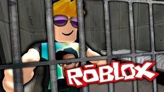 ESCAPE FROM PRISON | ROBLOX JAILBREAK