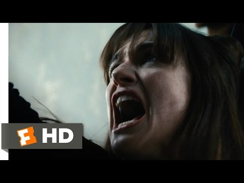 The Bourne Legacy (4/8) Movie CLIP - Save Marta, Kill Everyone Else (2012) HD