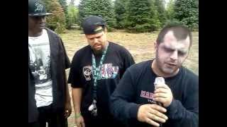 TRICELL 215- OMIR...GRAMZ....YUNG STAR,,ZOMBIE