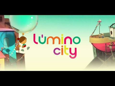 Lumino City - Google Play Trailer