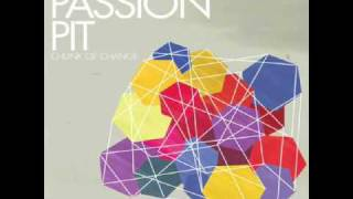Sleepy Head- Passion Pit