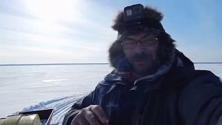 Трофейная рыбалка и не плохой бонус!!!24.03.2018