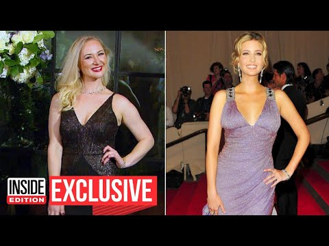 Mick Lee - Woman Shows Off New Body After Surgery to Look Like Ivanka Trump