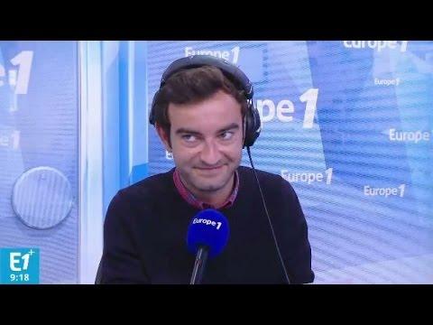 """C'est officiel, Léa Salamé quitte """"On n'est pas couché"""""""